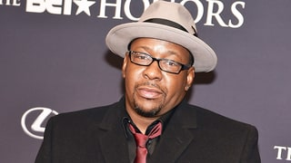 Bobby Brown Wishes He Could Have 'Saved' Daughter Bobbi Kristina Brown