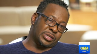 Bobby Brown: Whitney Houston and I Failed Daughter Bobbi Kristina, 'We Should Have Been Better'
