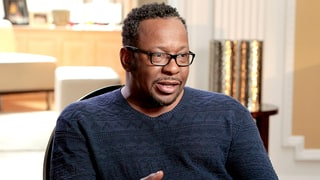 Bobby Brown Claims He Had Sex With an Actual Ghost in Book Excerpt: 'It Was Not a Dream'