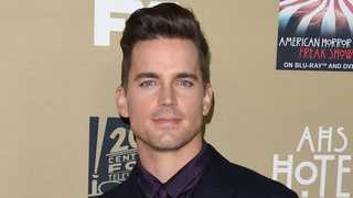 Matt Bomer Dancing to Drake's 'Hotline Bling' on 'American Horror Story' Will Make Your Day
