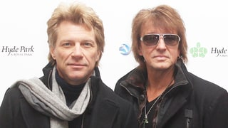 Jon Bon Jovi Reveals What's Behind the Richie Sambora Rift: 'There Was No Fight'