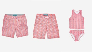 For Father's Day: Swimsuits for Dad — and the Kids!