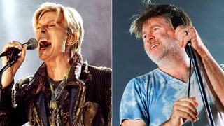 LCD Soundsystem: David Bowie Convinced Us to Reunite