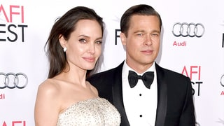 Angelina Jolie and Brad Pitt Move to London: Details on Their $21,000-a-Month Rental Home!
