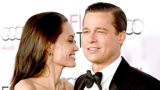 Mr. and Mrs. Pitt