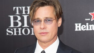 Brad Pitt Will Fight for Custody: 'He Wants to Have a Significant Role in His Kids' Lives'