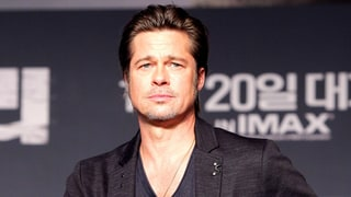 Brad Pitt Is Focusing on His 'Family Situation' Amid Angelina Jolie Divorce: Read His Statement