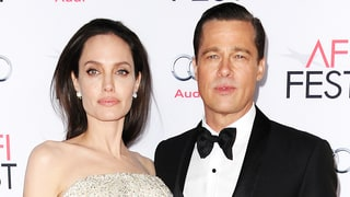 Angelina Jolie's Rep Says All 6 Kids Will Remain in Her Custody and Continue Visits With Brad Pitt