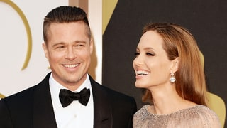 Brad Pitt, Angelina Jolie 'Keep the Love Alive' With Low-Key Anniversary Night