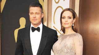 Brad Pitt Says Angelina Jolie 'Has No Self-Regulating Mechanism,' Wants Children's Records in Divorce Case Sealed