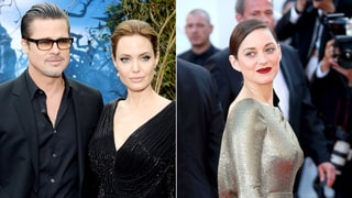 Angelina Jolie and Brad Pitt Split: Did Marion Cotillard Play a Role?