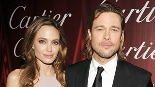 Brad Pitt, Angelina Jolie Spoke With DCFS After Jet Incident: New Details