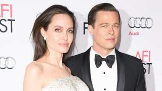 Angelina Jolie on Her Kids Becoming Actors: 'I Hope Not!'