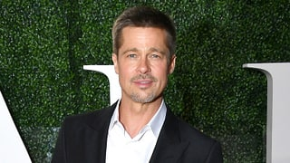 Brad Pitt Makes First Red Carpet Appearance After Angelina Jolie Split, Thanks Fans for 'Support' at 'Allied' Event
