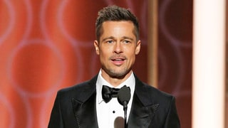 Brad Pitt 'Lost a Bunch of Weight' After His Split From Angelina Jolie