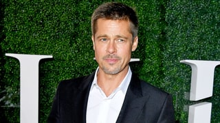 Brad Pitt 'Hopes to See' His Kids on Christmas, But Doesn't Know If He Will