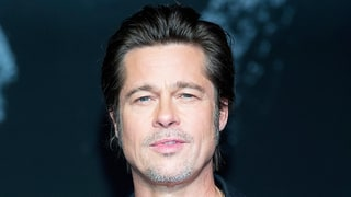 Brad Pitt Goes to London Hardware Store, Shocks Shoppers