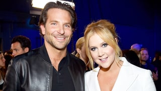Amy Schumer's Very Dirty Sex Fantasy About Bradley Cooper Is…