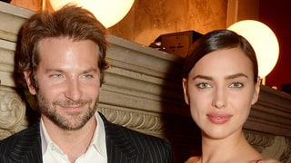 Bradley Cooper, Irina Shayk Expecting First Child — See Her in the Victoria's Secret Fashion Show!