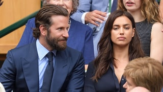 Everyone Thinks Bradley Cooper Made Irina Shayk Cry During Fight at Wimbledon 2016