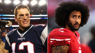 Tom Brady Hopes Colin Kaepernick Gets Another Shot in the NFL