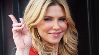 Is Brandi Glanville Dating Lindsay Lohan's Ex?