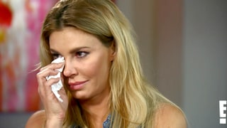 Brandi Glanville 'Cried All Day Every Day' After Ex Eddie Cibrian's Affair With LeAnn Rimes
