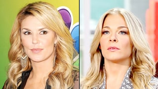 Brandi Glanville: LeAnn Rimes Puts Me Through 'Hell' Posting Pics of My Kids on the Holidays