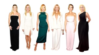Reese Witherspoon, Lady Gaga, Gwyneth Paltrow Dazzle in 2015's Hottest New Designer