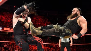 Braun Strowman Adds to His Monstrous Lore on 'Monday Night RAW'