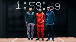 What We Know About Nike's Secretive Plan to Break 2 Hours in the Marathon
