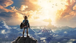 'The Legend of Zelda: Breath of the Wild' Wins Game of the Year at The Game Awards