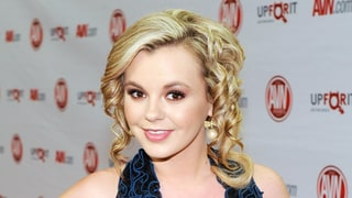 Bree Olson Sends a Message to Charlie Sheen After HIV Reveal: