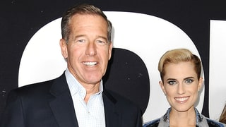 Allison Williams Hated Being Known Only as Brian Williams' Daughter