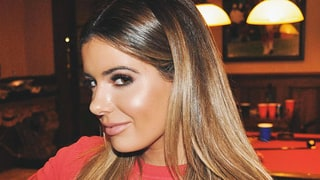 Kim Zolciak's Daughter Brielle Biermann Shows Off Plump Pout After Lip Fillers