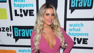 Brielle Biermann Defends Herself Against Plastic Surgery Rumors: 'This Ass Is All Real'