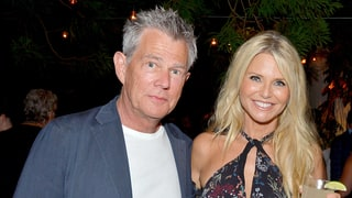 Christie Brinkley and David Foster Enjoy Two Date Nights in a Row — Get The Details