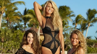 Christie Brinkley, 63, Returns to 'Sports Illustrated' Swimsuit Issue With Bikini-Clad Daughters Alexa Ray and Sailor — See the Pic!