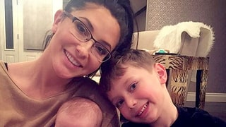 Bristol Palin Opens Up About Custody Battle: 'Every Child Deserves Two Loving Parents'