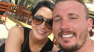 Bristol Palin Marries Ex-Fiance Dakota Meyer