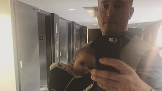 Bristol Palin Shares Photo of Ex-Fiance Dakota Meyer With Baby Sailor Grace