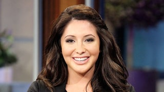 Bristol Palin Shares Adorable Photo of Newborn Daughter Sailor Grace: 'So In Love'