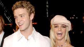 Britney Spears Doodled Justin Timberlake's Name in Her 'Crossroads' Prop Notebook, and More Revelations!