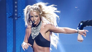 Britney Spears Is 'Stuck in the '90s,' Uses a Boom Box to Listen to CDs