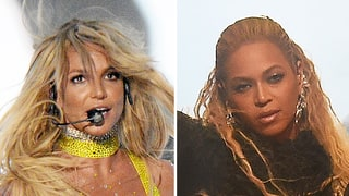 Fans Felt Really Bad That Britney Spears Had to Follow Beyonce's Epic VMAs Performance: Read the Reactions!