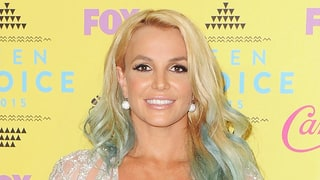 Britney Spears Reveals Toned Bikini Body While Poolside in New Instagram Photo