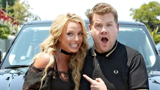 The Internet Is Obsessing Over Britney Spears' Carpool Karaoke: The Best Reactions