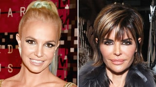 How Do Stars Like Britney Spears and Lisa Rinna Maintain Such Radiant Skin?