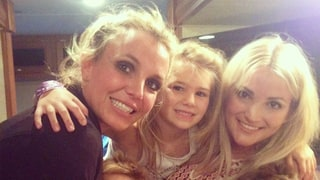 Britney Spears Says Niece Maddie Aldridge Is 'Making Progress' — Read Her Latest Update