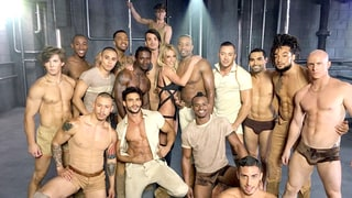 Britney Spears' New 'Make Me' Video Involves Sexy, Shirtless Men, Lots of Skin